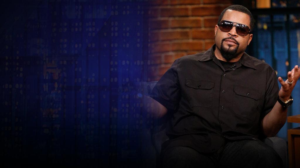LNSM - Ice Cube - 2017