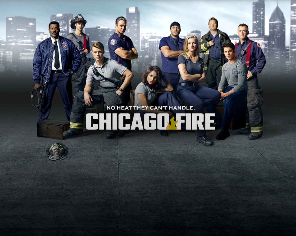 Image result for chicago fire new season 2016