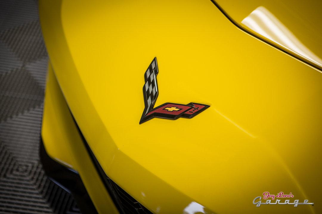 meet bear grylls 2014 corvette