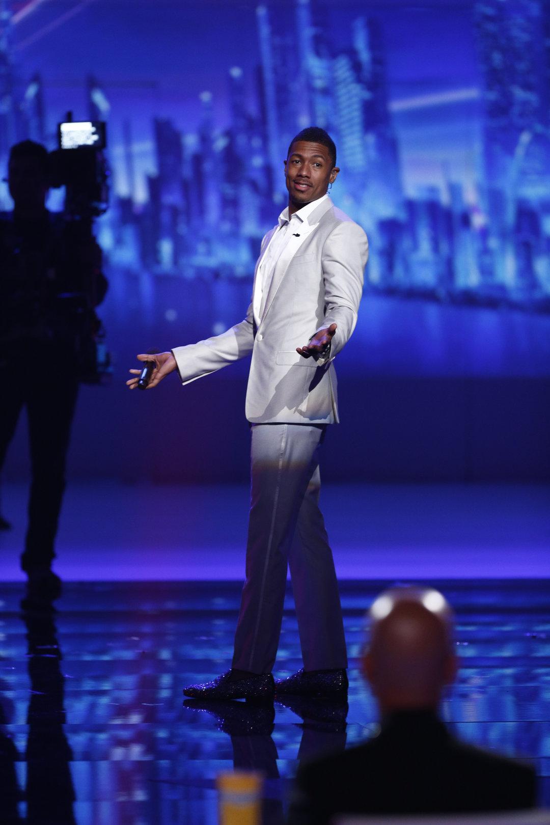 Watch Americas Got Talent Episode: Live Semi Finals 2