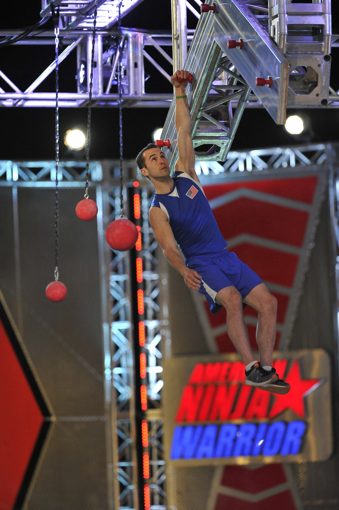 American Ninja Warrior Gewinner
