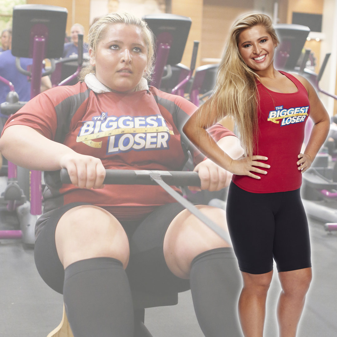 The Biggest Loser: Before and After: Blake Photo: 2211566 ...