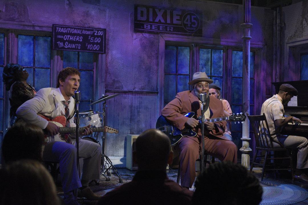 Matthew McConaughey/Dixie Chicks