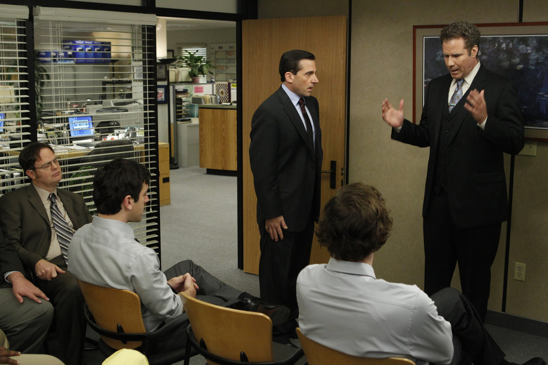 Michael Scott was the nucleus that held the original iteration of The Office together, and NBC will have to do better than Robert California if they want to find a suitable replacement.
