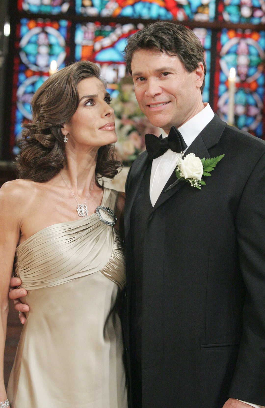 Days Of Our Lives Bo And Hope S Wedding Album Photo