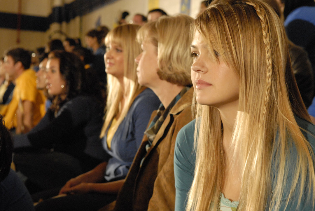 friday night lights season 3 tyras essay Tyra college essay episode 1 - ad sentia from the many specific topics, we created a more general topic list fnl friday night lights tyra collette may 28th, 2017 3 notes essay.