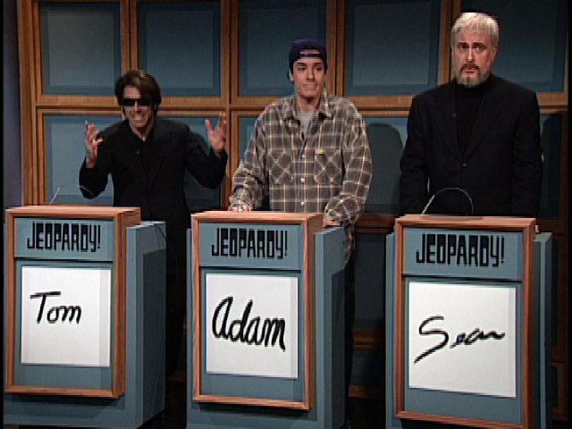 Every SNL Celebrity Jeopardy Episode – Starring Will ...