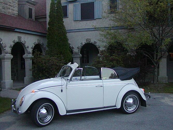Jay leno 39 s garage your volkswagen beetles photo 402071 for Garage volkswagen 78 chambourcy