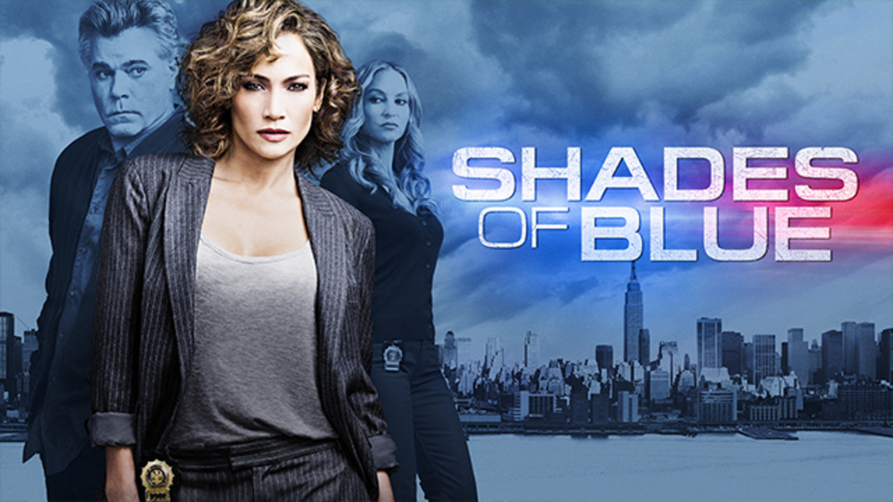 Shades of Blue 1x13 Espa&ntildeol Disponible