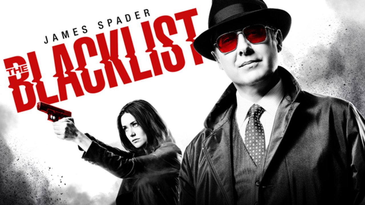 The Blacklist NBC-The-Blacklist-S3-MDOT