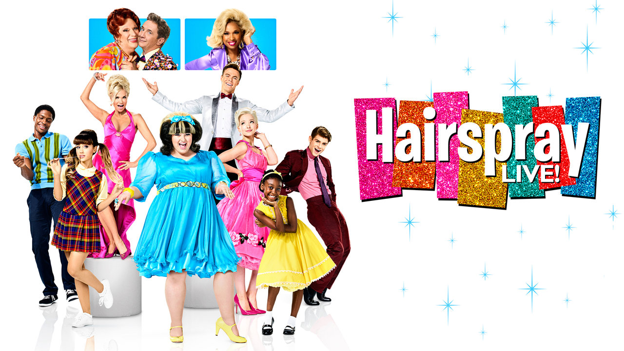 Image result for hairspray live