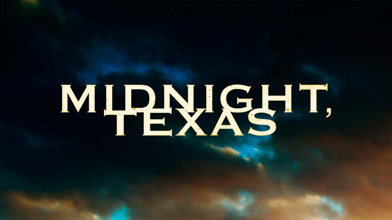 Resultado de imagem para Midnight, Texas trailer