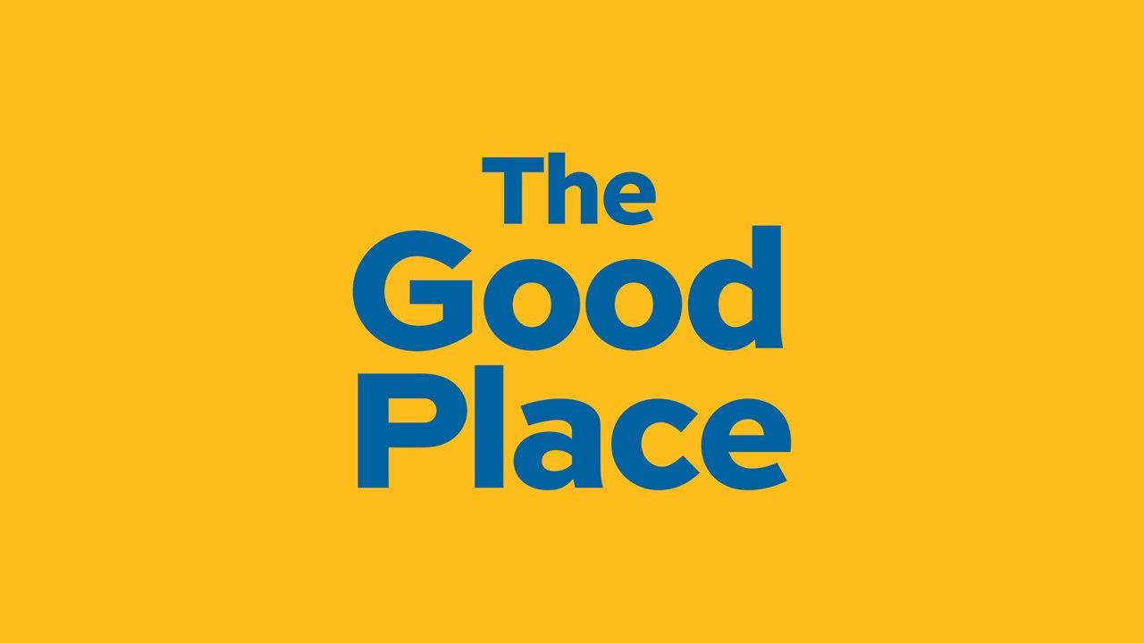 the good place janet ile ilgili görsel sonucu