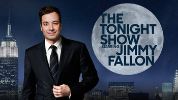 Tonight Show: Jimmy Fallon