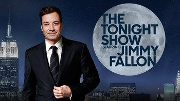 Tonight Show: Jimmy Fallon