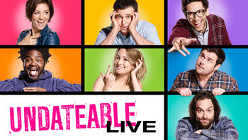 Undateable (Not) Canceled By NBC (UPDATED)