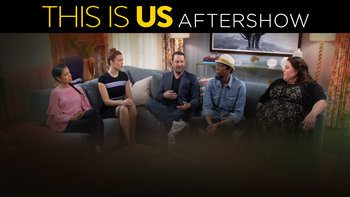 This Is Us Aftershow: Episode 10