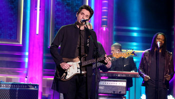 John Mayer: Love on the Weekend