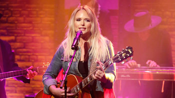 "Miranda Lambert: ""We Should Be Friends"""
