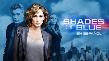 Shades of Blue en Español