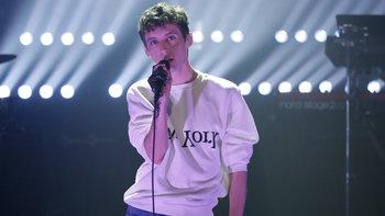 "Troye Sivan Performance: ""Wild"""