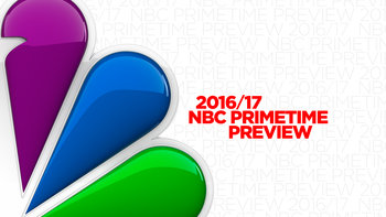 NBC Fall Preview