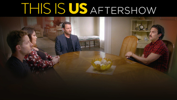 This Is Us Aftershow: Episode 12