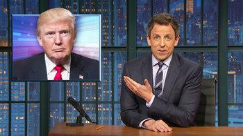 NBC TV Network - Shows, Episodes, ScheduleTrump Executive Order Tonight