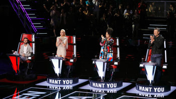 First Look: The Voice Season 12