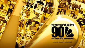 NBC's 90th Anniversary Special
