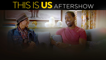 This Is Us Aftershow: Episode 16