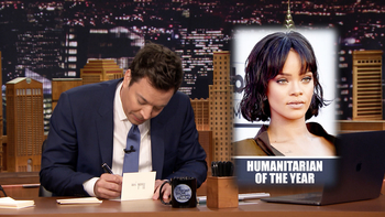 Thank You Notes: Rihanna, Days of our Lives