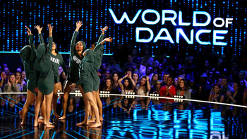 World of Dance: Trailer