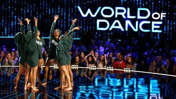 World of Dance: Trailer