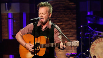 "John Mellencamp: ""Jack and Diane"" (Acoustic)"