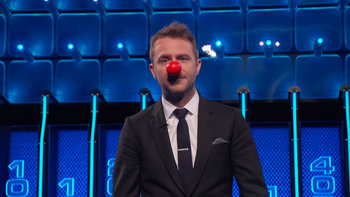 Chris Hardwick Hosts Red Nose Day