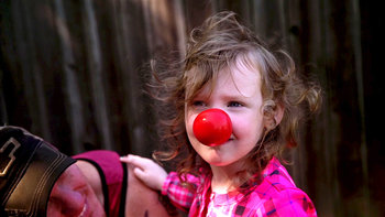 Americans Come Together for Red Nose Day