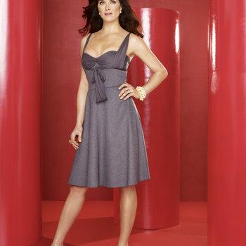 Brooke Shields as Wendy