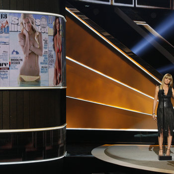 On Stage with the Sports Illustrated Swimsuit: 50 Years of Beautiful