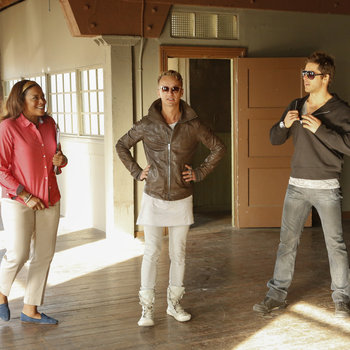 Downtown Lofts: Behind the Scenes