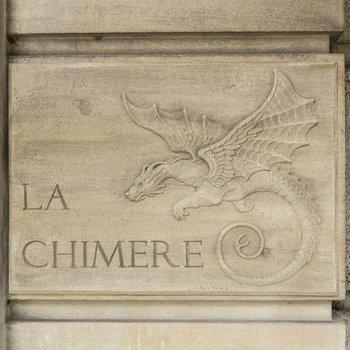Tour La Chimere