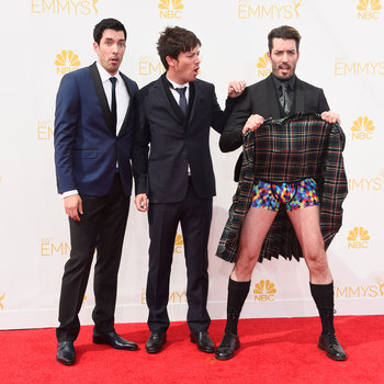 Emmys 2014: Red Carpet Arrivals