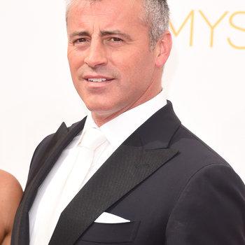 Emmys' Best-Dressed Men