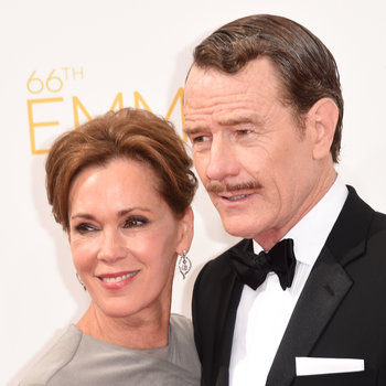 Emmys' Cutest Couples