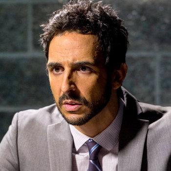 Aram Mojtabai