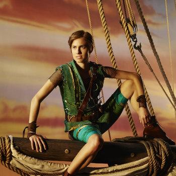 Peter Pan Live! Sneak Peek