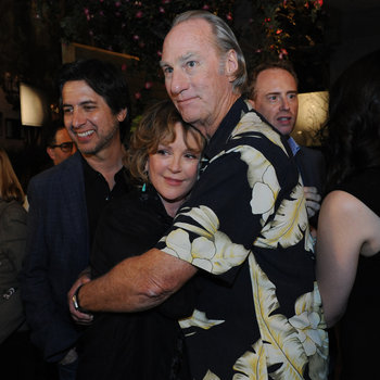 In Celebration of Parenthood's 100th Episode