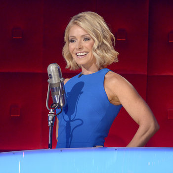Photos from Kelly Ripa