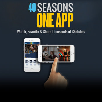 Over 40 years of SNL anytime and anywhere. Download the SNL app.