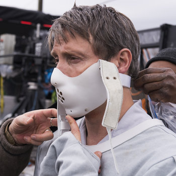 """Behind the Scenes: """"The Wrath of the Lamb"""""""